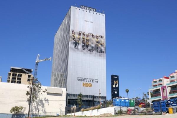 Giant Vice season 6 billboard