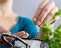Resep Makanan Penderita Hipertensi