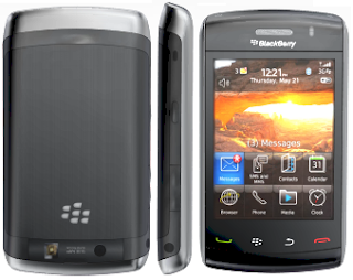 BlackBerry Storm2 9520/9550