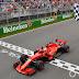 De ponta a ponta, Vettel vence o GP do Canadá e volta à liderança do campeonato