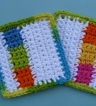 http://www.ravelry.com/patterns/library/scrap-buster-coasters