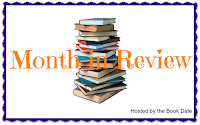 Month in Review badge