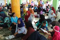 Sosialisasi USBN dan UN di SMAN 110 Jakarta