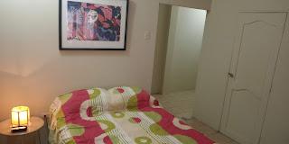 Hostal en Guayaquil - Habitación  de 2 metros cuadrados