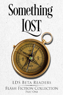 Something Lost Cover
