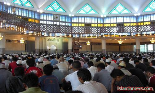Contoh Khutbah Jumat Singkat Pengertian Iman Kepada Qadha dan Qadar