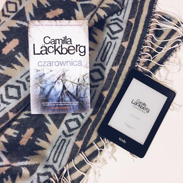 """Czarownica"" Camilla Läckberg"