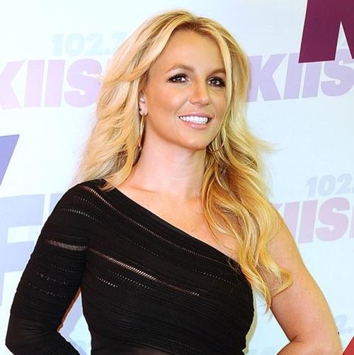 Lyrics de Britney Spears