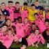 Με 3 στα 3 πήρε το τουρνουά η U-16 της Σκωτίας