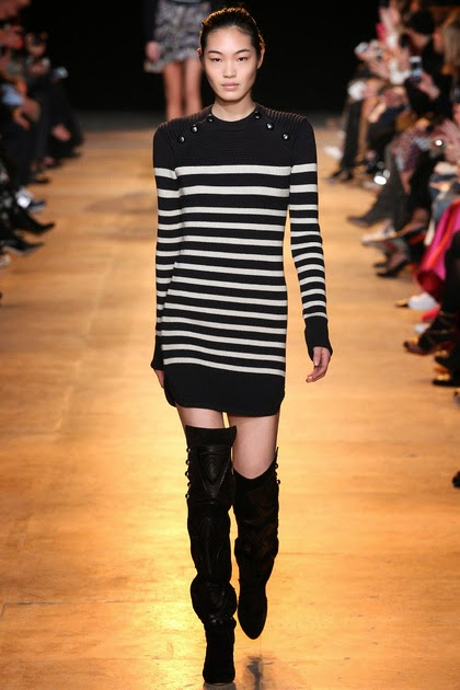Isabel Marant Winter 2015-2016