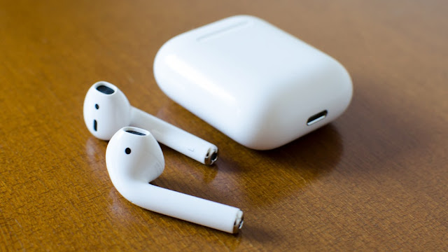 How to check Airpods battery on your Android device