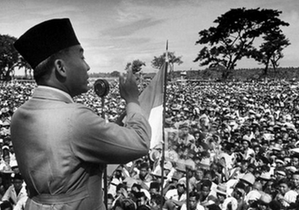 Proses Persiapan Menuju Indonesia Merdeka