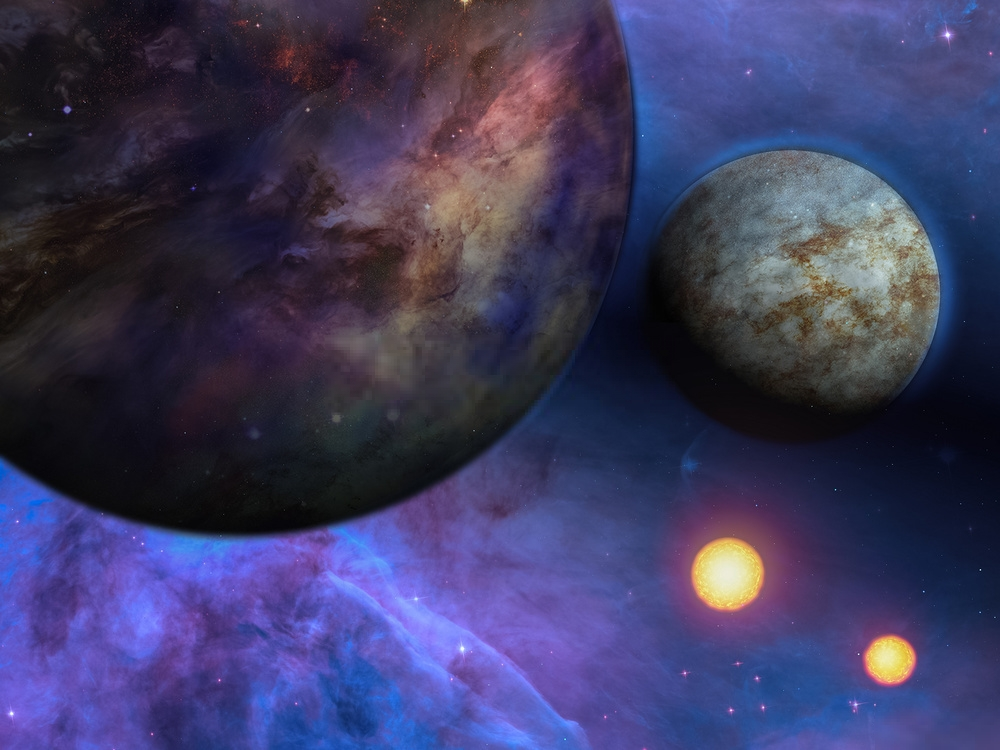 The grandness of the universe is unfathomable. Artificial Intelligence Discovered Two New Planets.  Humans have come back even like the way in terms, 2 new planets hidden within the archives of the K2 mission of NASA stargazer area Telescope. Artificial Intelligence Discovered Two New Planets. So Of understanding the universe even with the neatest minds combined.