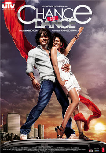 Chance pe Dance (2010) Movie Poster