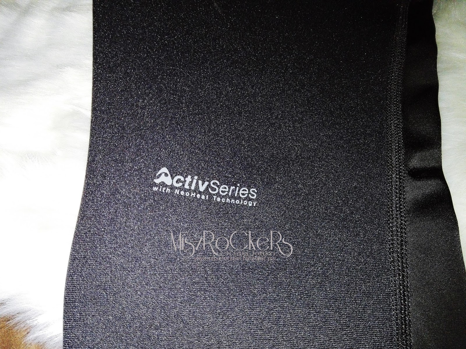 JONLIVIA ACTIVEPANTS S5+