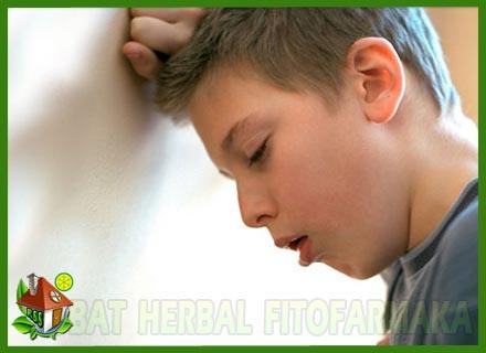 asma anak, obat asma semprot, radang paru-paru, sesak nafas