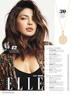 Priyanka Chopra looks fresh stylish young and beautiful for Elle Canada April 2018 ~  Exclusive Galleries 003.jpg