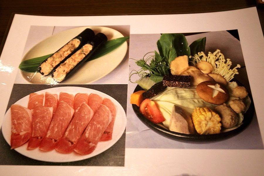 草屯美食-鼎唐風火鍋餐廳