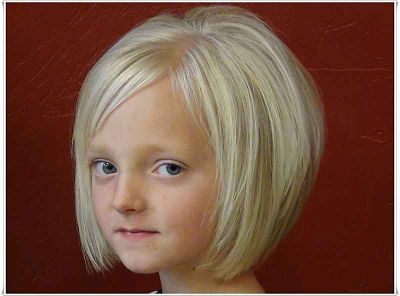 Model Rambut Anak Perempuan Yang Paling Gaya Part Gaya - Gaya rambut pendek budak perempuan