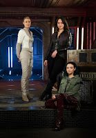 Dark Matter Season 3 Cast Photo 2 (10)