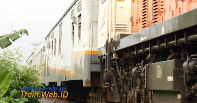 Kereta Api Jakarta Cepu