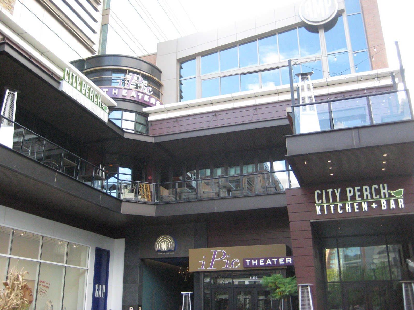 Robert Dyer Bethesda Row City Perch Teams Up With Rooftop