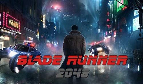 Sinopsis Blade Runner 2049 (2017)