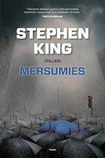 Mersumies - Stephen King