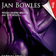 Jan Bowles: Read the 1st Chapter of Blackmailed into the Billionaire's Bed Free
