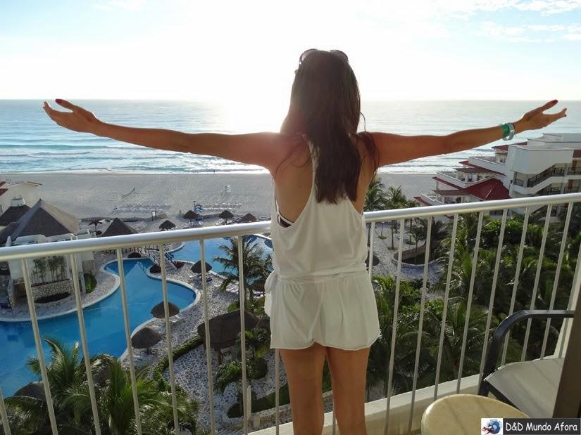 Onde se hospedar em Cancun - 20 opções de hotéis - Grand Park Royal