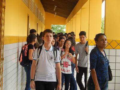 Resultado de imagem para fotos de alunos do mauricio freire sao paulo do potengi