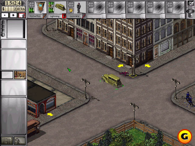 Gangsters 2 Pc Game Free Full Version Download Just Software