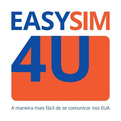 Compre aqui o seu chip para usar no exterior da Easysim4u