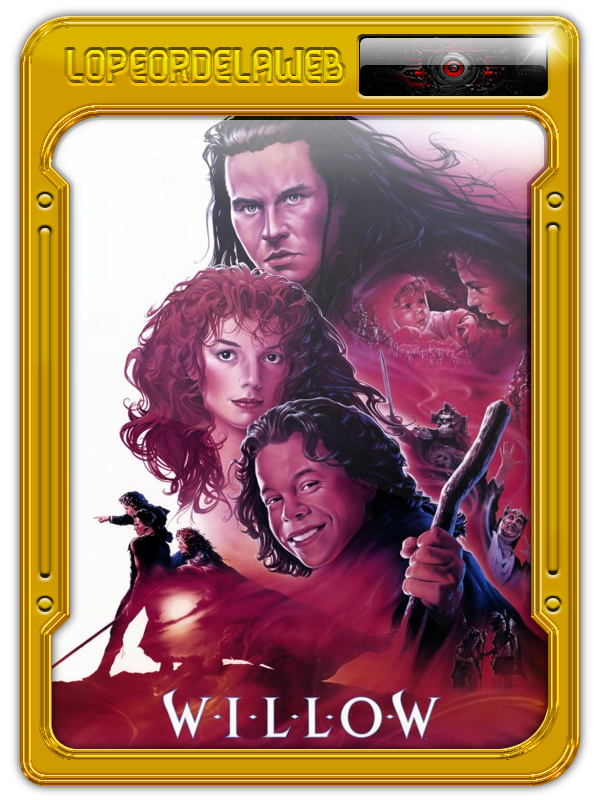 Willow (1988) (Clásico) [BrRip-720p-Dual-Mega]