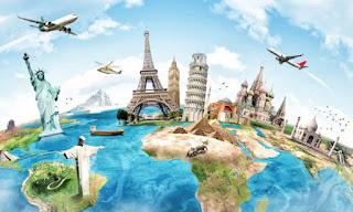 Tips Menentukan Tempat Wisata Yang Menarik Dan Asyik Banget