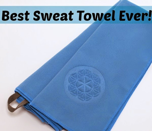 Product Review: Shandali Travel Towel