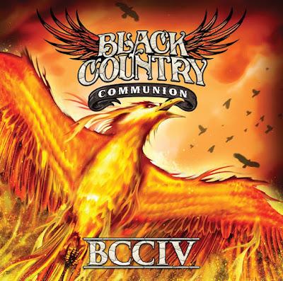 Resultado de imagem para Black Country Communion confirma retorno e lançará novo disco em setembro