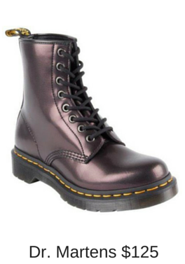Sydney Fashion Hunter - These Boots Are Made For Walking - Dr Martens