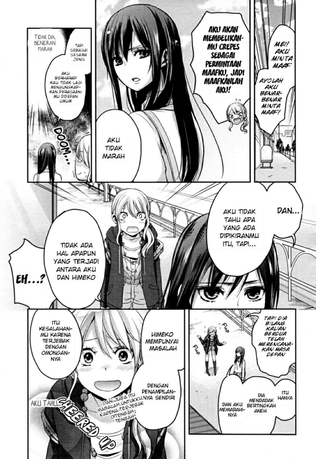 Manga Citrus Chapter 6 Bahasa Indonesia