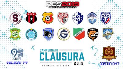 Torneo Clausura 2019