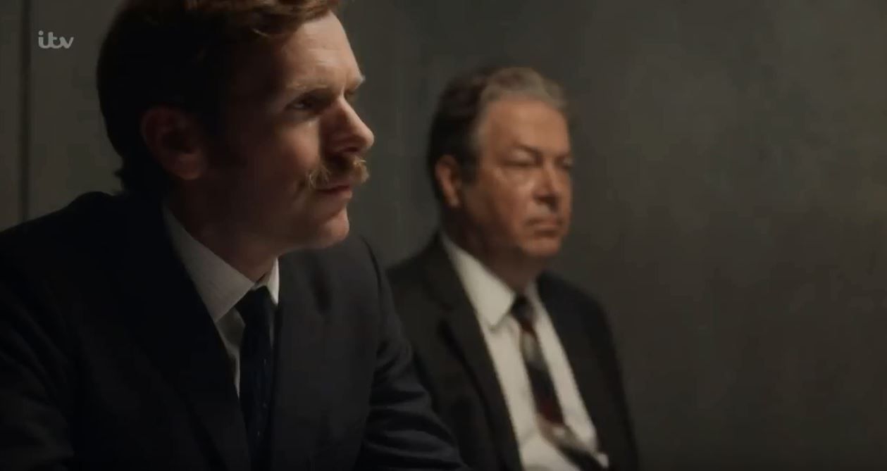 Longish: Endeavour Series 6 - Apollo - Episode Review