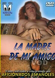 La Madre de mi Amigo Español