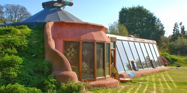 10 reasons why earthships are awesome