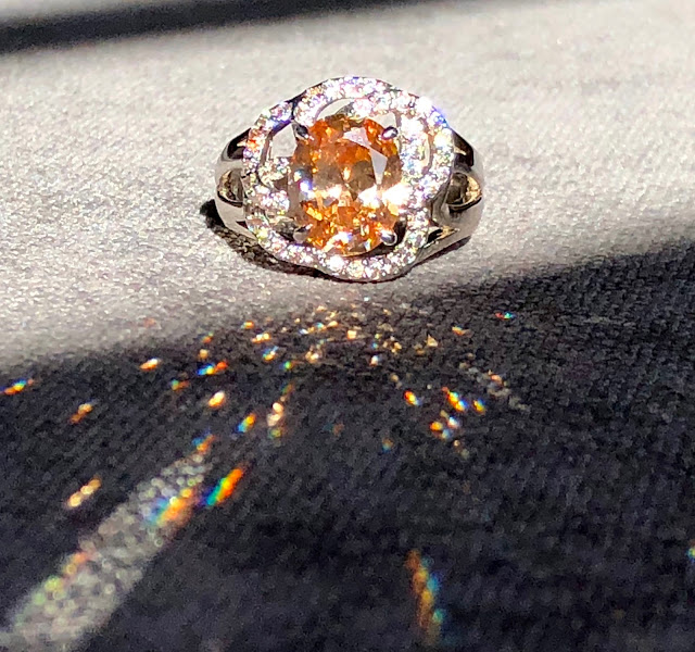 119fab4f1 In October, I discovered a fun company called Ring Bomb Party. They offer  rings for $17.95 and $24.99. Shipping is $3.99 for US customers and $14.99  for ...