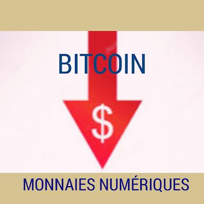 Le Bitcoin bientôt atteindra zéro et certains pays européens prisent  des décisions sur les monnaies numériques