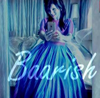 Baarish Lyrics Sonu Kakkar