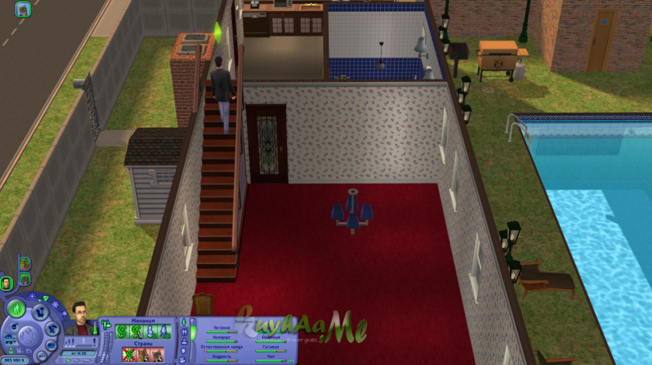 2 EXPANSO VIDA SIMS DOWNLOAD THE GRÁTIS NOTURNA