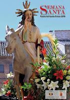 Cabra del Santo Cristo - Semana Santa 2018