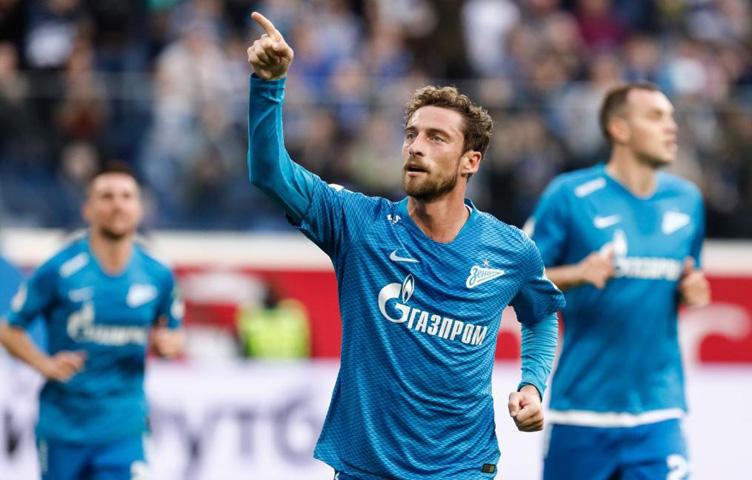 """Marchisio: """"Nadam se da je ovo Juventusova godina"""""""