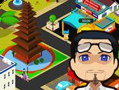 Download Juragan Kota MOD APK v1.0.1 [Unlimited Money] Terbaru
